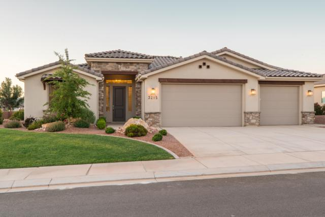 3215 E 3230 S, St George, UT 84790 (MLS #19-205095) :: Red Stone Realty Team