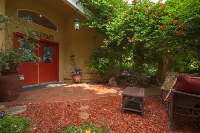 37 W Main Street, Rockville, UT 84763 (MLS #19-205102) :: Red Stone Realty Team