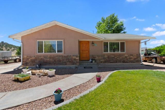 58 S 275 W St, Enterprise, UT 84725 (MLS #19-205121) :: The Real Estate Collective