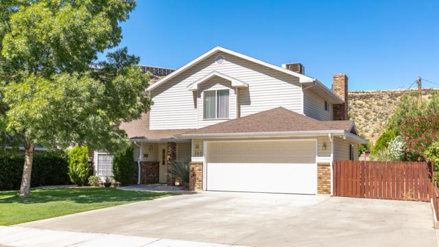 382 S 200 W, St George, UT 84770 (MLS #19-205126) :: Remax First Realty