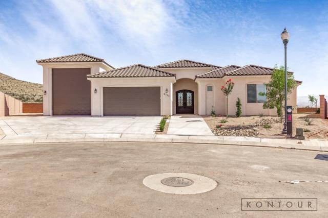 6319 E Bellisimo Ct, St George, UT 84790 (MLS #19-205138) :: Team SURGE @ KW St. George