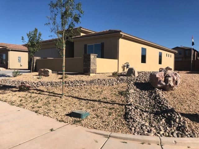 2853 E 430 N, St George, UT 84790 (MLS #19-205160) :: Remax First Realty