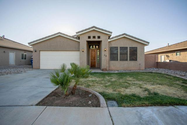 1160 S Washington Fields Rd #32, Washington, UT 84780 (MLS #19-205221) :: Diamond Group