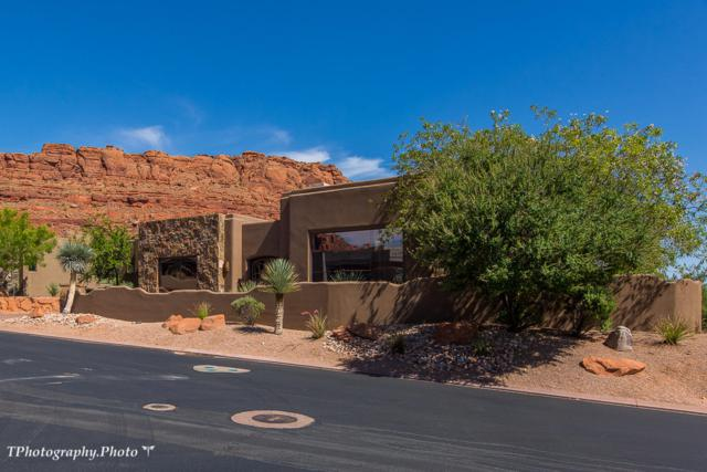 3052 N Snow Canyon Parkway #66, St George, UT 84770 (MLS #19-205258) :: Remax First Realty