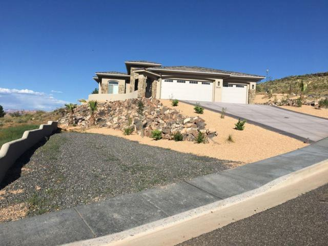 2414 W Ridge View Dr, Hurricane, UT 84737 (MLS #19-205281) :: Remax First Realty
