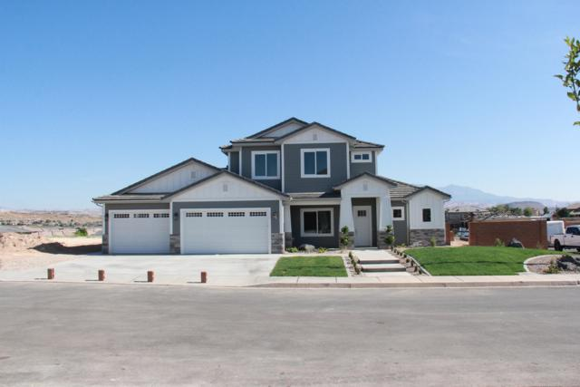 3203 E Seegmiller Dr, St George, UT 84790 (MLS #19-205296) :: Red Stone Realty Team