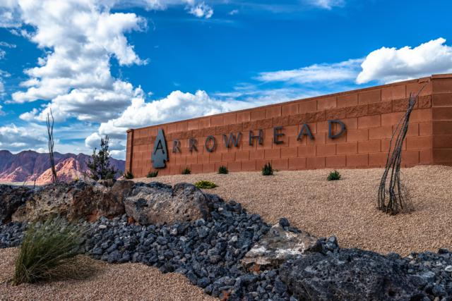 92 N Arrowhead Lane Lot # 13, Ivins, UT 84738 (MLS #19-205300) :: Remax First Realty