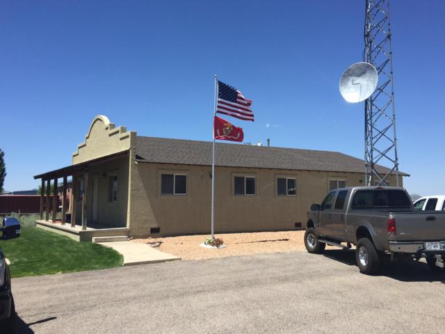 2322 W Industry Way, Cedar City, UT 84721 (MLS #19-205333) :: Remax First Realty