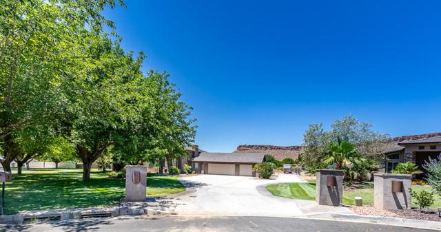 364 W Count Fleet Rd, St George, UT 84790 (MLS #19-205334) :: Remax First Realty