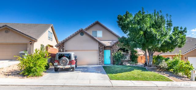 18 W 1060 N, Hurricane, UT 84737 (MLS #19-205358) :: Diamond Group