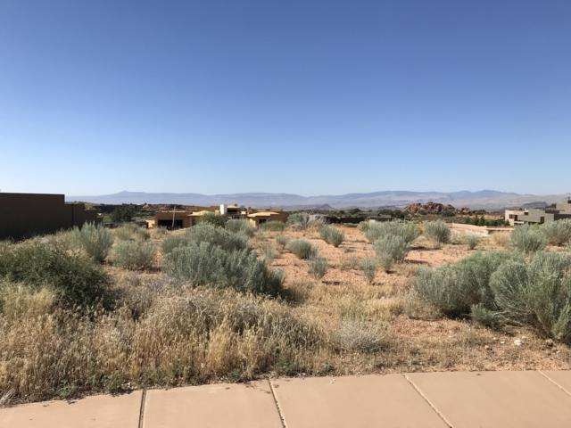 Luna #808, St George, UT 84770 (MLS #19-205367) :: The Real Estate Collective