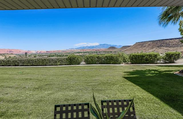 1845 W Canyon View Dr #704, St George, UT 84770 (#19-205368) :: Red Sign Team