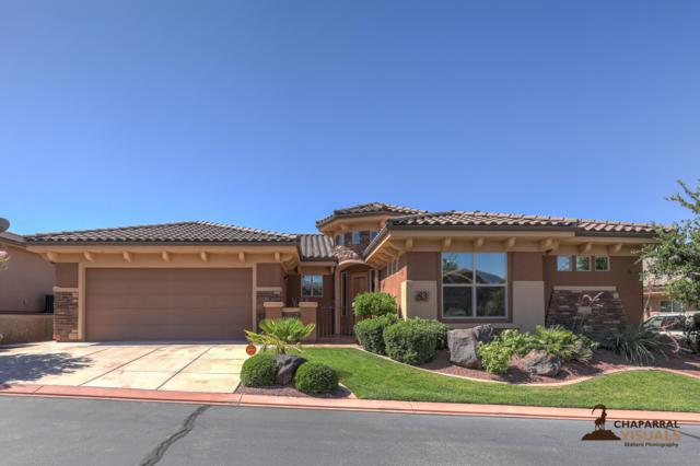1920 N Lakota Dr #83, St George, UT 84770 (#19-205387) :: Red Sign Team