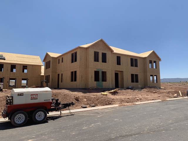 5577 S Garnet Dr #93, St George, UT 84790 (MLS #19-205396) :: Remax First Realty
