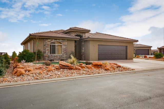 455 W Omni Ln, Washington, UT 84780 (MLS #19-205436) :: The Real Estate Collective