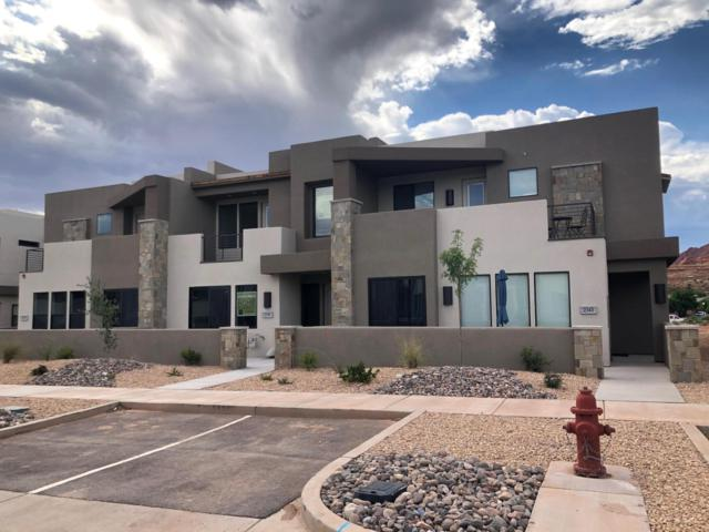 2261 N Coral Canyon Blvd #24, Washington, UT 84780 (MLS #19-205463) :: Remax First Realty