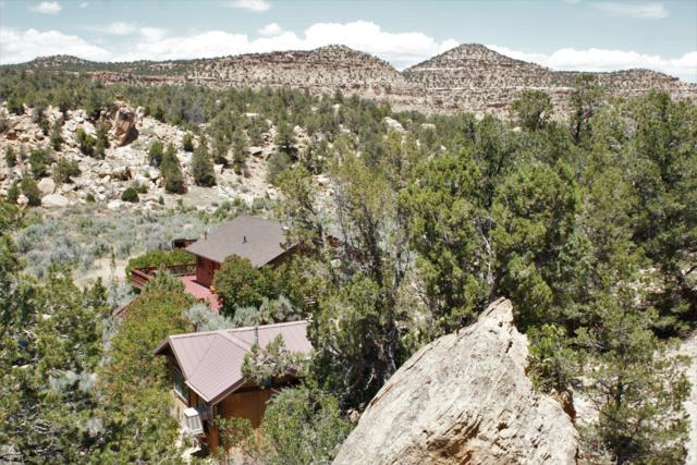 4580 West St. Highway 12, Escalante, UT 84726 (MLS #19-205466) :: Red Stone Realty Team