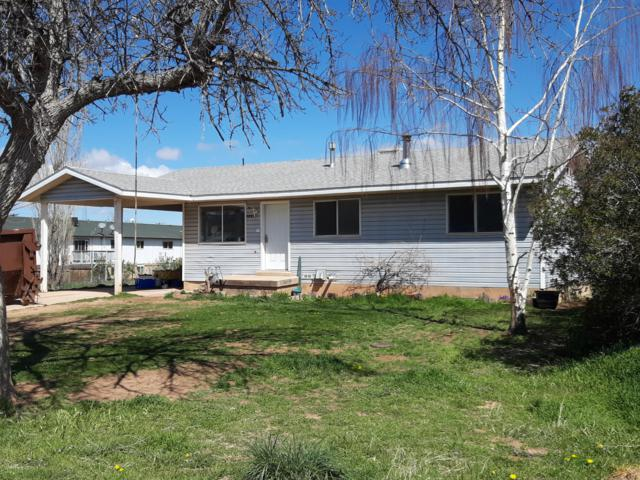 440 W 400 N, Parowan, UT 84761 (MLS #19-205475) :: Red Stone Realty Team