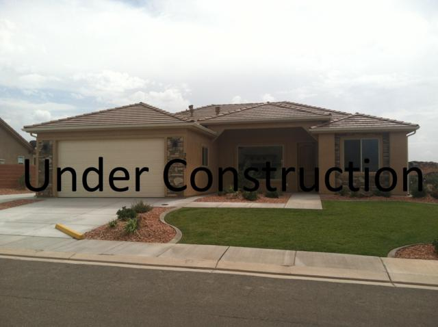 2755 W 430 N, Hurricane, UT 84737 (MLS #19-205480) :: Diamond Group