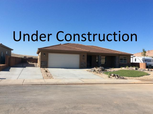 2735 W 430 N, Hurricane, UT 84737 (MLS #19-205485) :: Diamond Group