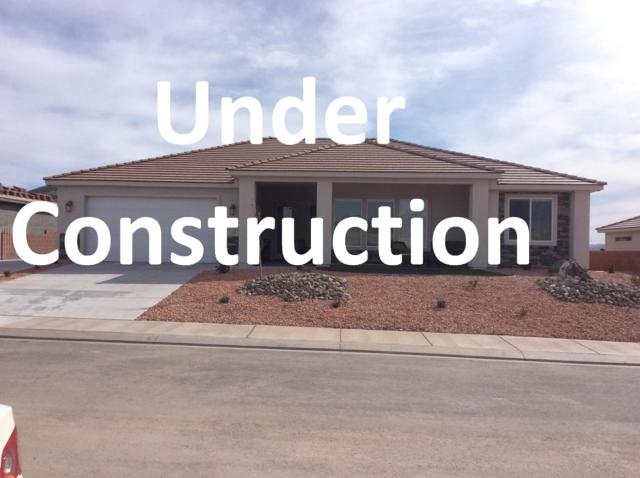 2737 W 410 N, Hurricane, UT 84737 (MLS #19-205488) :: Diamond Group