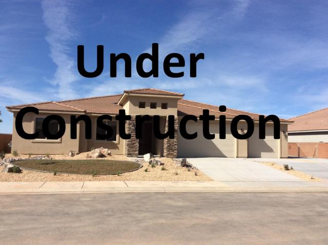 2774 W 430 N, Hurricane, UT 84737 (MLS #19-205492) :: Diamond Group