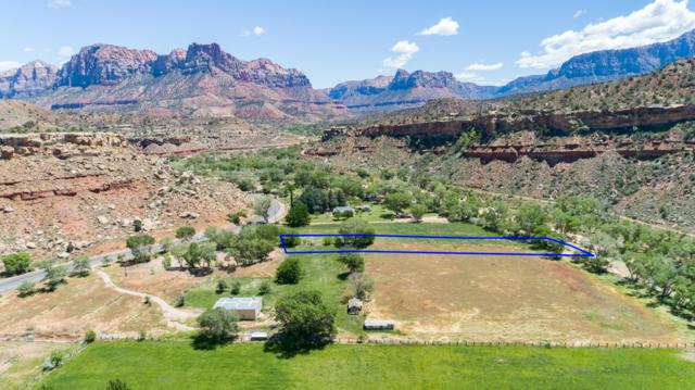 Lot 2 E Main St, Rockville, UT 84763 (MLS #19-205506) :: Kirkland Real Estate | Red Rock Real Estate