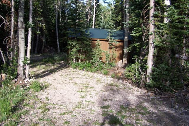 Address Not Published Cbme Unit C Lot, Brian Head, UT 84719 (MLS #19-205516) :: Diamond Group
