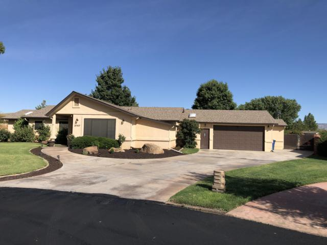 3747 Marigold Way, St George, UT 84790 (MLS #19-205521) :: Remax First Realty