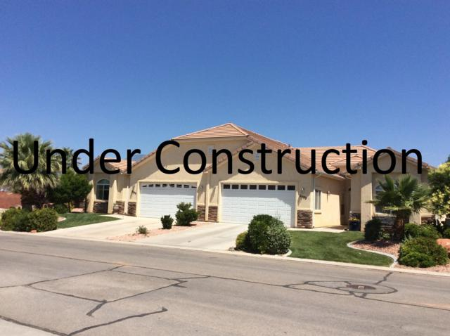 246 N 2585 W, Hurricane, UT 84737 (MLS #19-205537) :: Diamond Group