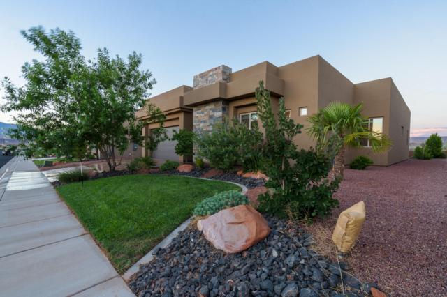3251 S 4900 W, Hurricane, UT 84737 (MLS #19-205556) :: Remax First Realty