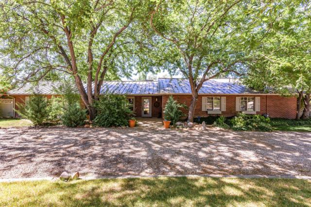 1035 W Coyote Way, Dammeron Valley, UT 84783 (MLS #19-205560) :: Red Stone Realty Team
