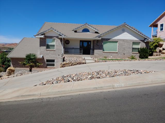 936 W 680 N, St George, UT 84770 (MLS #19-205566) :: Diamond Group