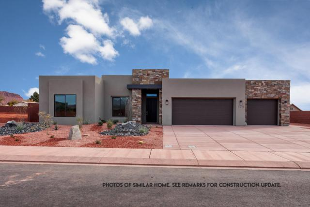 31 S 495 W Ss Lot 2, Ivins, UT 84738 (MLS #19-205575) :: Remax First Realty