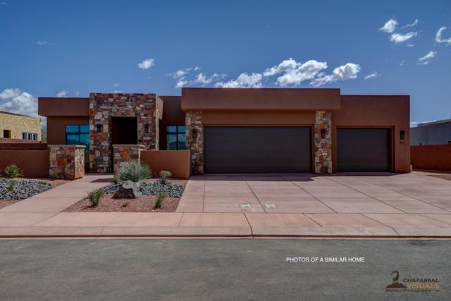67 S 495 W Ss Lot 4, Ivins, UT 84738 (MLS #19-205576) :: Remax First Realty