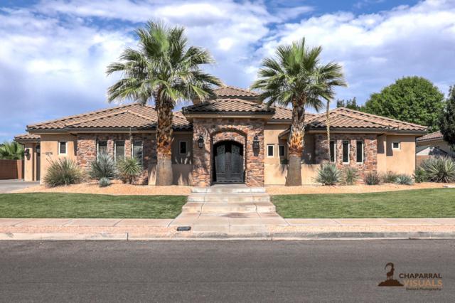 1876 Summerfield Ln W, Washington, UT 84780 (MLS #19-205580) :: The Real Estate Collective
