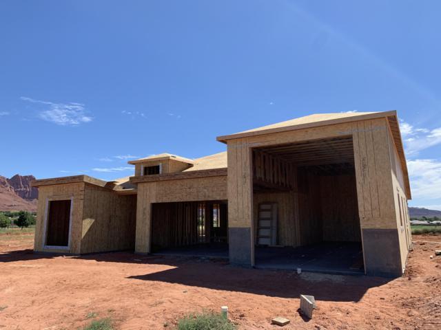 463 S Desert Shelter Dr, Ivins, UT 84738 (MLS #19-205600) :: Diamond Group