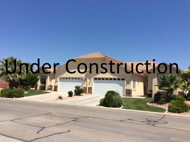 244 N 2585 W, Hurricane, UT 84737 (MLS #19-205614) :: Diamond Group