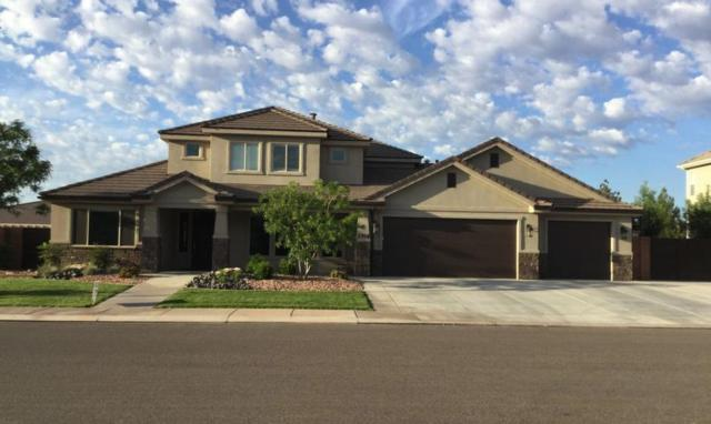 2914 E 1880 S St, St George, UT 84790 (MLS #19-205615) :: The Real Estate Collective