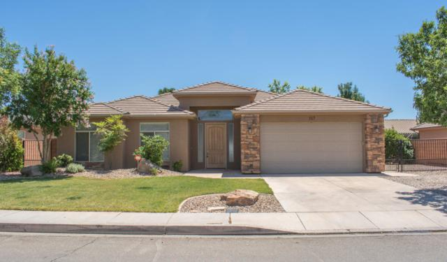 317 W 2400 S, Washington, UT 84780 (MLS #19-205617) :: The Real Estate Collective
