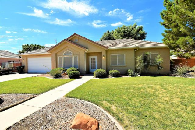 2613 W 240 N, Hurricane, UT 84737 (MLS #19-205619) :: Diamond Group