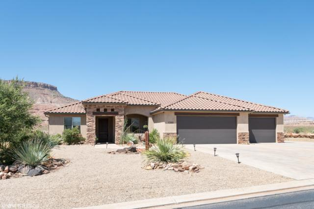 1300 W 100 S, Virgin, UT 84779 (MLS #19-205628) :: Red Stone Realty Team