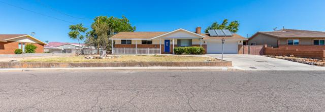1438 W 750 N, St George, UT 84770 (MLS #19-205632) :: Red Stone Realty Team