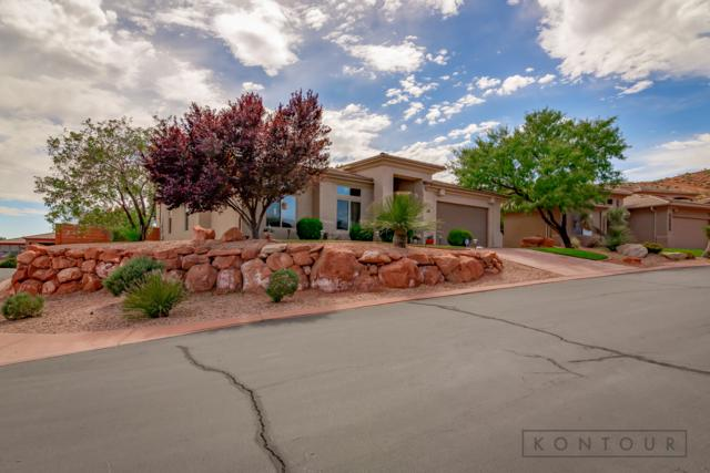1689 N Cedar Dr, St George, UT 84770 (#19-205637) :: Red Sign Team