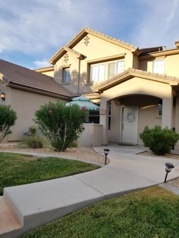 3439 S Barcelona Dr #54, St George, UT 84790 (MLS #19-205655) :: Red Stone Realty Team