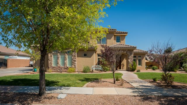 1941 S Summerfield Ln, Washington, UT 84780 (MLS #19-205663) :: The Real Estate Collective