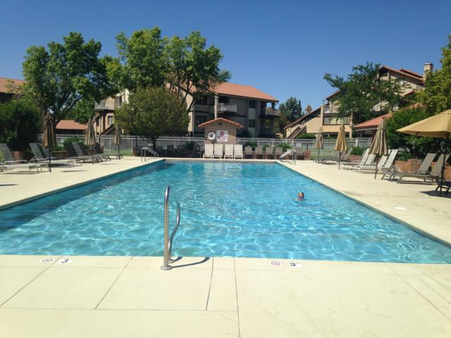 860 S Village Rd #A-2, St George, UT 84770 (MLS #19-205704) :: The Real Estate Collective