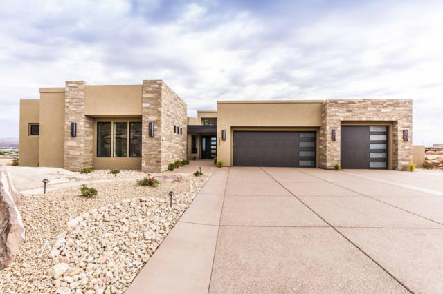 2525 E Slate Ln, St George, UT 84790 (MLS #19-205739) :: Platinum Real Estate Professionals PLLC