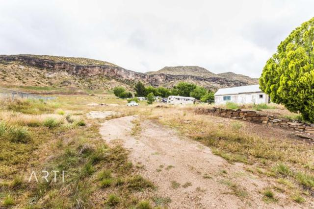 134 E 460 N, La Verkin, UT 84745 (MLS #19-205745) :: Red Stone Realty Team