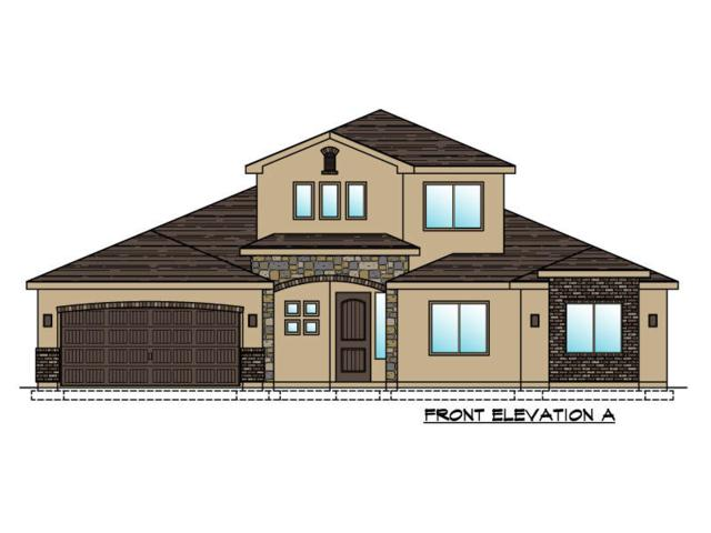 Lot 112 2930 South, St George, UT 84770 (MLS #19-205747) :: Remax First Realty